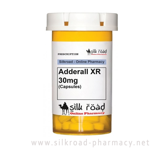 buy Adderall XR 30mg capsule