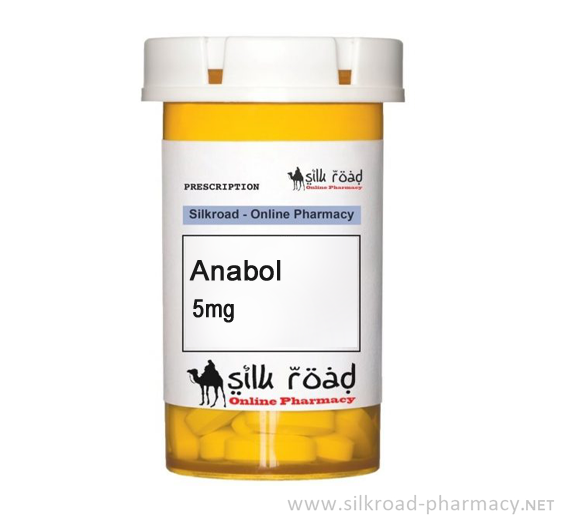 buy Anabol 5mg