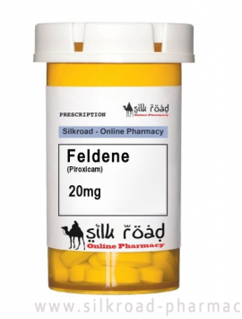 buy Feldene (Piroxicam) 20mg