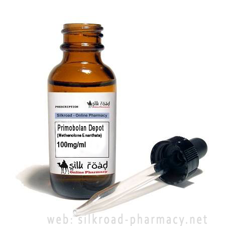 Buy Primobolan Depot (Methenolone Enanthate) 100mg/ml