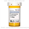 buy Tranxene (Clorazepate) 7.5mg-silkroad-pharmacy.net