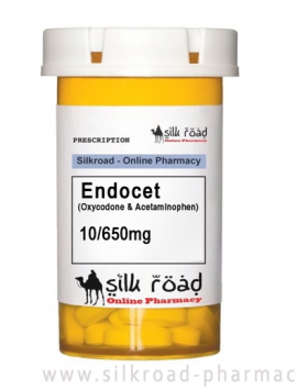 buy Endocet (Oxycodone & Acetaminophen) 10