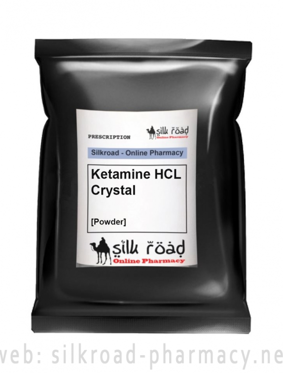 Buy Ketamin HCL Crystel Powder Online