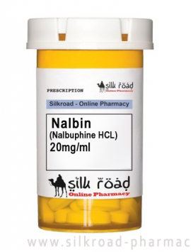 buy Nalbin (Nalbuphine HCL) 20mg/ml