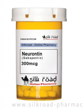 buy Neurontin (Gabapentin) 300mg